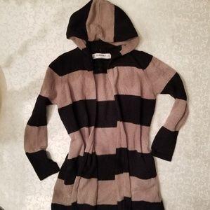 Striped Zara cardigain